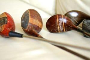 Matériel Golf – Introduction