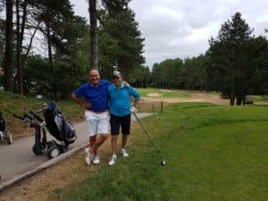 Escapade Golf au Touquet – Juillet 18