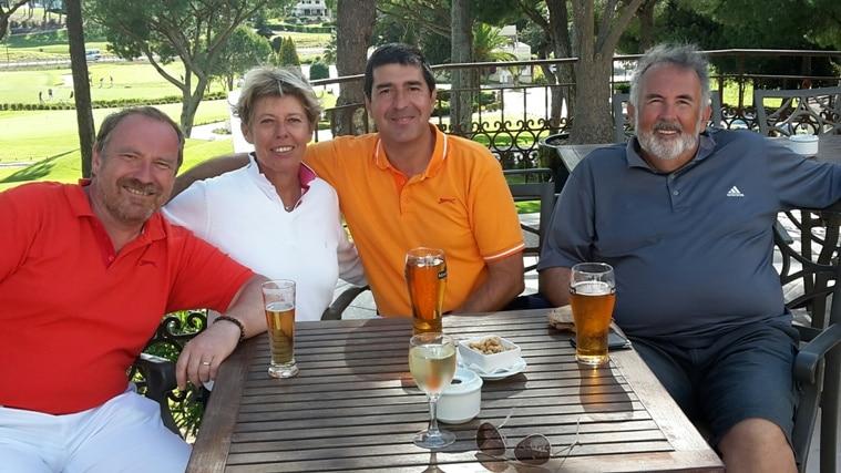 Voyage Golf en Algarve – Juin 18