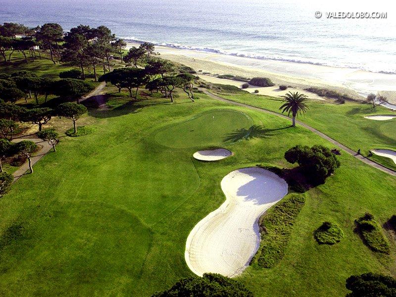 Golf Val do Lobo