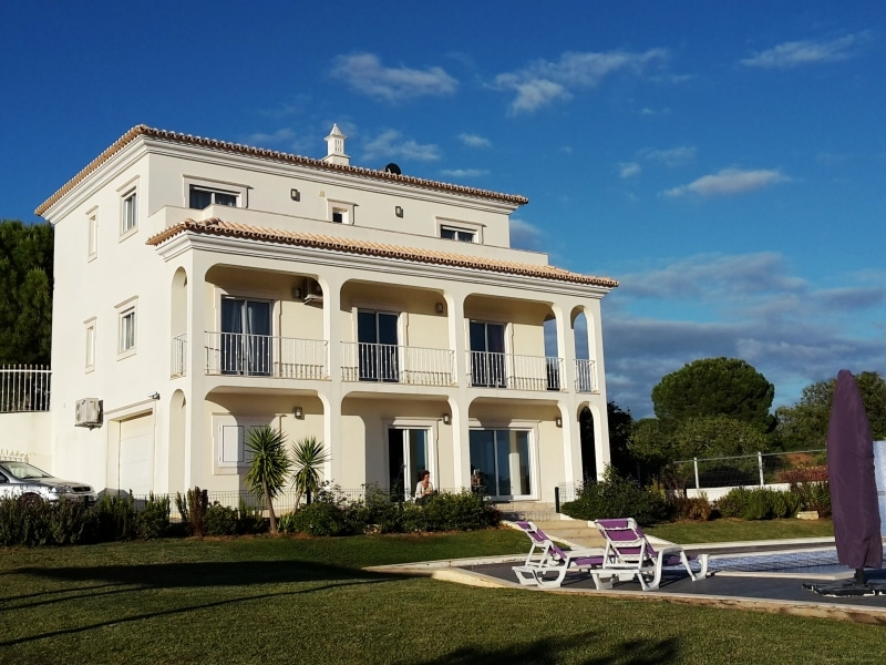 Maison d'hôte Algarve