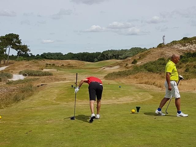 Golf Le Touquet