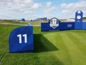 Spécial Ryder Cup en direct du Golf National