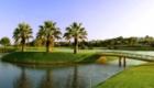 Golf Pinheiros altos
