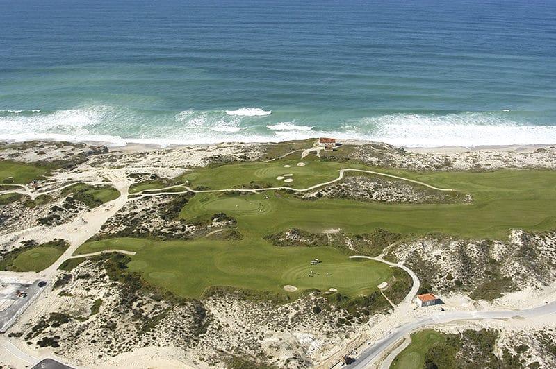 Golf Praia del rey