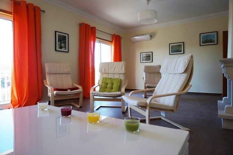 Chambre d'hôte Algarve