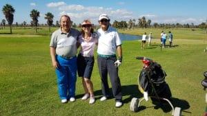 Golf en Algarve – Octobre 18