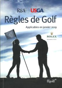 Régles Golf 2019 Episode 4