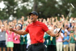Les gains en carrière de Tiger
